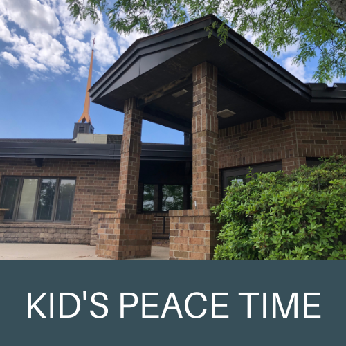 KID'S PEACE TIME